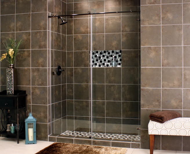 Cardinal Shower Enclosures | Complete. Correct. On time. Every time.