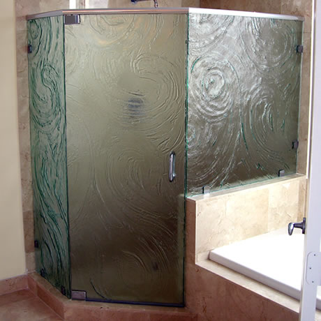 Cardinal Shower Enclosures Complete Correct On Time