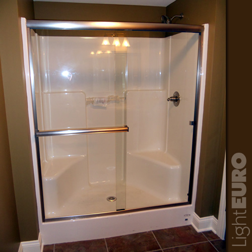 Cardinal Shower Enclosures Plete Correct On Time Every
